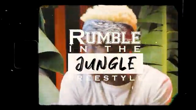 Picasso - Rumble In The Jungle Video