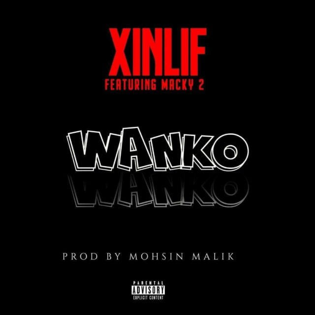 DOWNLOAD Xinlyf ft. Macky 2 -