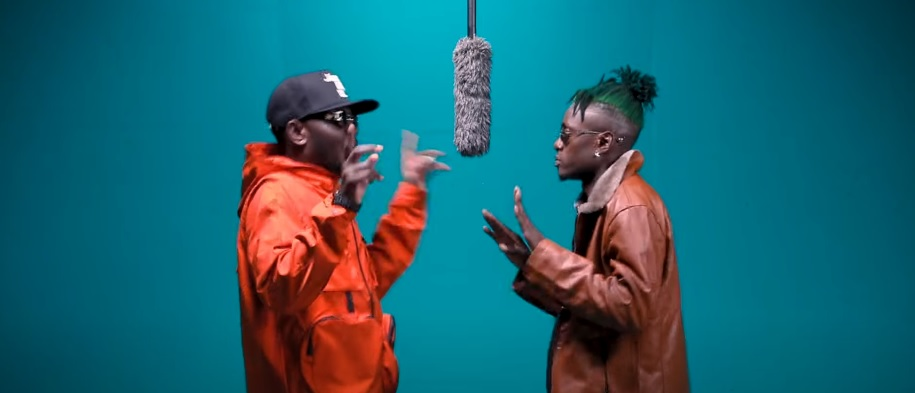 """DOWNLOAD Dope Boys – """"Baddest (The Showroom session)"""" Video"""