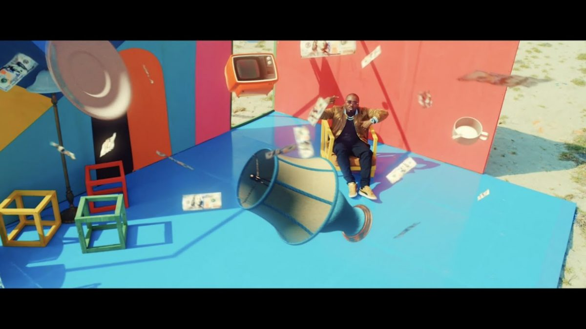 """DOWNLOAD Ice Prince ft. Tekno – """"Make Up Your Mind"""" Video"""