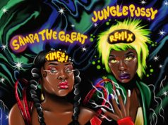DOWNLOAD Sampa-The-Great-ft.-Junglepussy-Times-Up-Remix