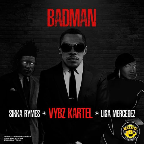 DOWNLOAD Vybz Kartel, Lisa Mercedez, Sikka Rymes, & Bobby Konders -