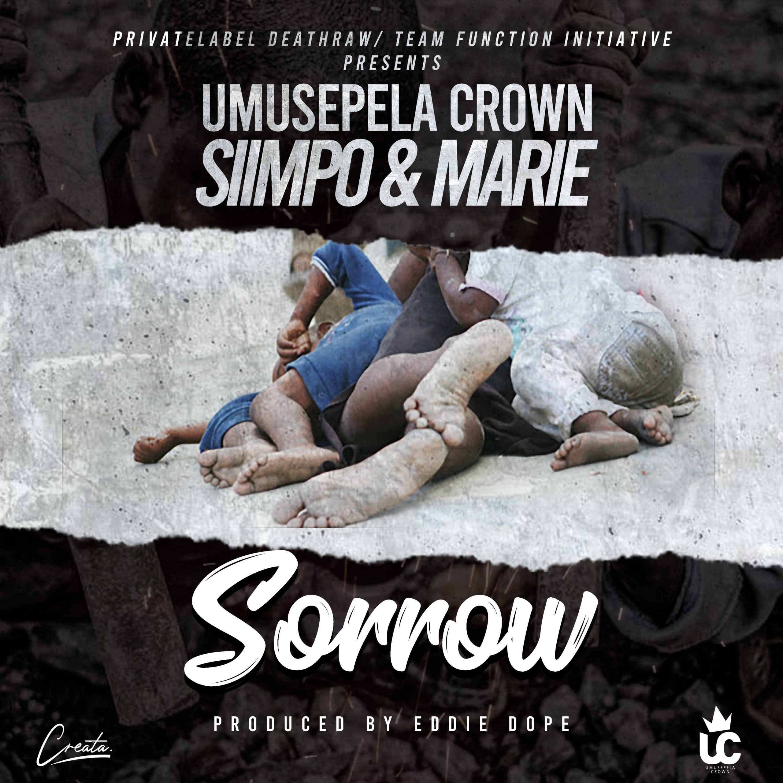 """DOWNLOAD Umusepela Crown X Siimpo & Marie – """"Sorrow"""" Mp3"""