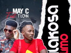 "DOWNLOAD May C ft. T-Low – ""Ilakosa Limo"" Mp3"