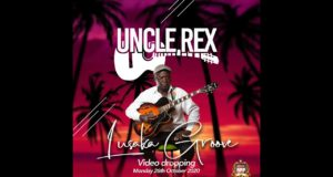 """DOWNLOAD Uncle Rex - """"Lusaka Groove"""" Video"""