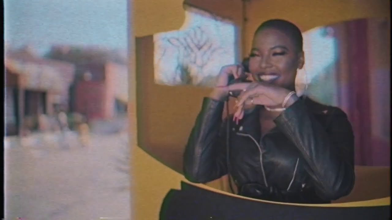 """Azana Ft. Disciples Of House - """"Lovers and Best Friends"""" Video"""
