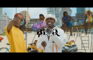 DOWNLOAD Blaq Diamond - 'SummerYoMuthi' Video