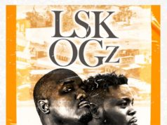 "DOWNLOAD Holstar ft. Chisenga & Muzo Zarahni - ""Lsk OGz"" Mp3"