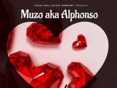 "DOWNLOAD Muzo Aka Alphonso -""Iwe Naine (You & Me)"" Mp3"