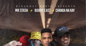 "DOWNLOAD Mr Stash x Bobby East x Chanda Na Kay – ""Ukonkele Inshi"" Mp3"