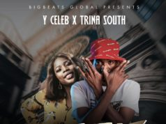 """DOWNLOAD Y Celeb ft. Trina South – """"I Beat"""" Mp3"""
