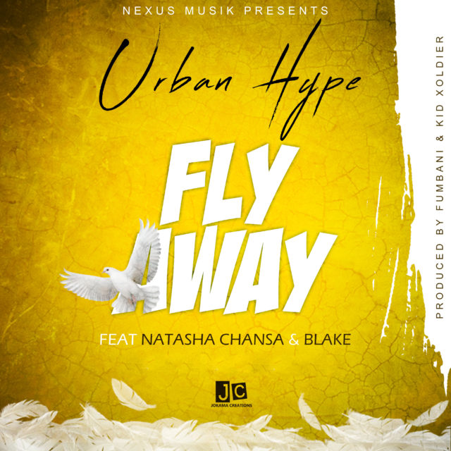 Urban Hype ft. Natasha Chansa & Blake - Fly Away Download