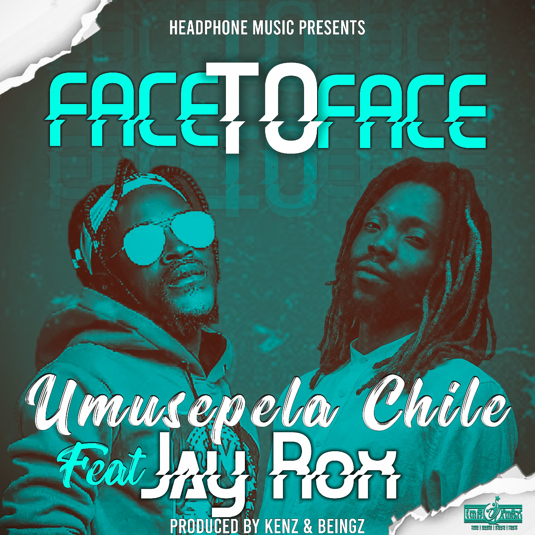 """DOWNLOAD Umusepela Chile ft. Jay Rox – """"Face 2 Face"""" (Prod. By Kenz & Beingz) Mp3"""