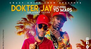 "DOWNLOAD Dokter Jay ft. Yo Maps – ""Bonus"" Mp3"