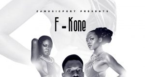 "DOWNLOAD F-Kone - ""Balo"" (Prod. By Drew) Mp3"