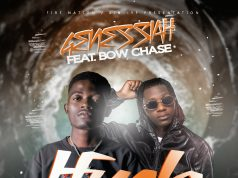 """DOWNLOAD Genessiah ft. Bow Chase – """"Ifyalo"""" Mp3"""