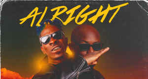 """King Promise ft. Shatta Wale – """"Alright"""" Music Video"""