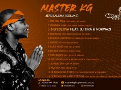 "DOWNLOAD Master KG fT. Dj Tira & Nokwazi - ""Ng'zolova"" Mp3"