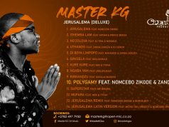 "DOWNLOAD Master Kg Ft. Nomcebo Zikode & Zakuza Zakuza - ""Polygamy"" Mp3"