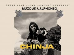 "DOWNLOAD Muzo AKA Alphonso – ""Chinja"" Mp3"