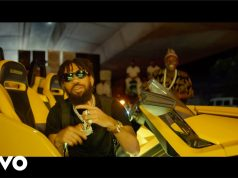 Phyno – For the Money Download