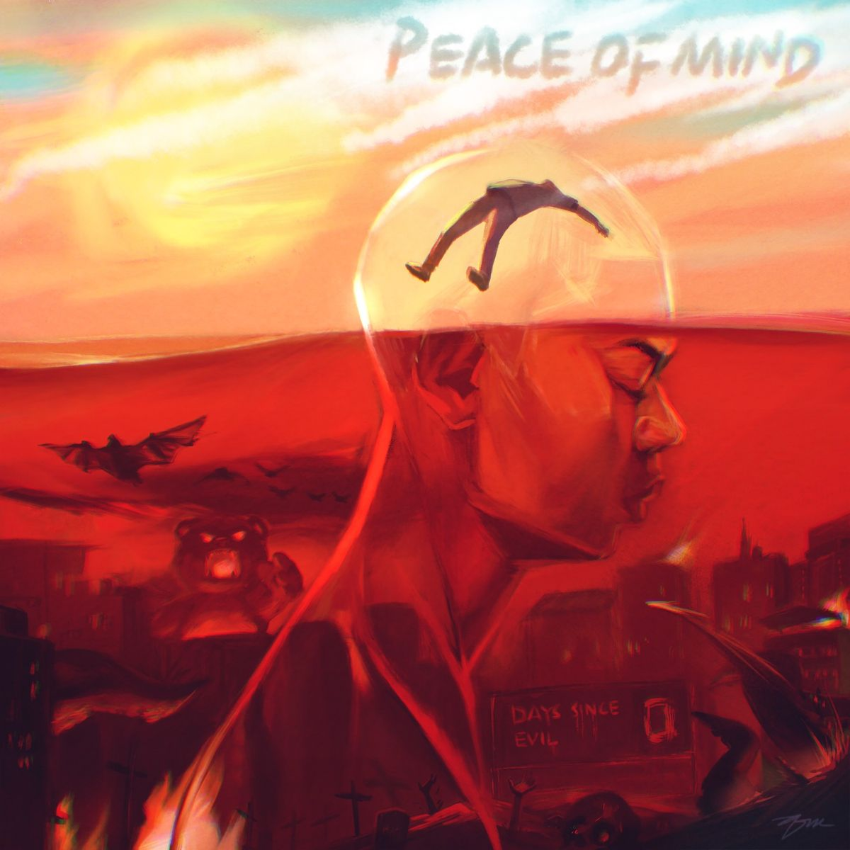"""DOWNLOAD Rema – """"Peace of Mind"""" Mp3"""