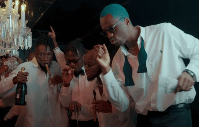 Sarkodie Joey B Cold Download Music Video
