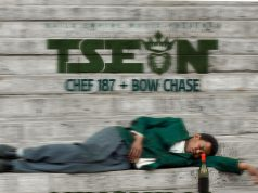 "DOWNLOAD T-Sean ft. Chef 187 & Bow Chase – ""Ninshima"" Mp3"