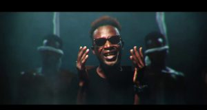 """Umusepela Chile ft. Jay Rox - """"Face 2 Face"""" Music Video"""