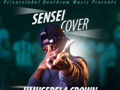 "Umusepela Crown – ""Sensei Cover"" Mp3"
