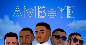 "DOWNLOAD Urban Hype ft. Willz & Mikrophone7 - ""Ambuye"" Mp3"
