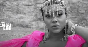 "Cleo IceQueen ft. Tio Nason - ""Dreamers"" Music Video"
