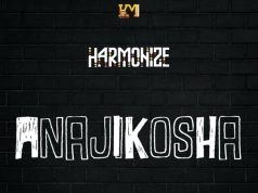 Harmonize - Anajikosha DOWNLOAD Mp3