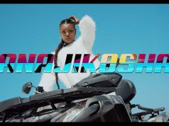 "Harmonize – ""Anajikosha"" Music Video"