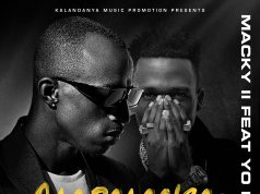 "Macky 2 Teams Up With Yo Maps To Deliver New Song ""Alabalansa"""