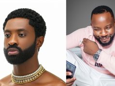 F Jay Set To Feature On Ric Hassani Forthcoming Album
