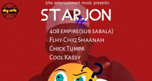 "DOWNLOAD Starjon ft. 408 empire (sub sabala) x Flhy Chiq Shaanah x Chick Tumpa x Cool Kassy - ""Question TAG"" Mp3"