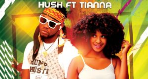 "Hush Ft. Tianna - ""Feel The Fever"""