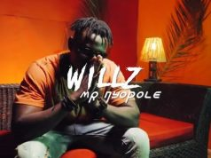 "Willz Mr. Nyopole - ""Sininga Kuleke"" Music Video"