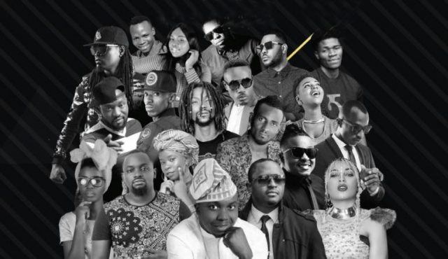 Top 10 Zambian Musicians With Over 1 Million Views On YouTube