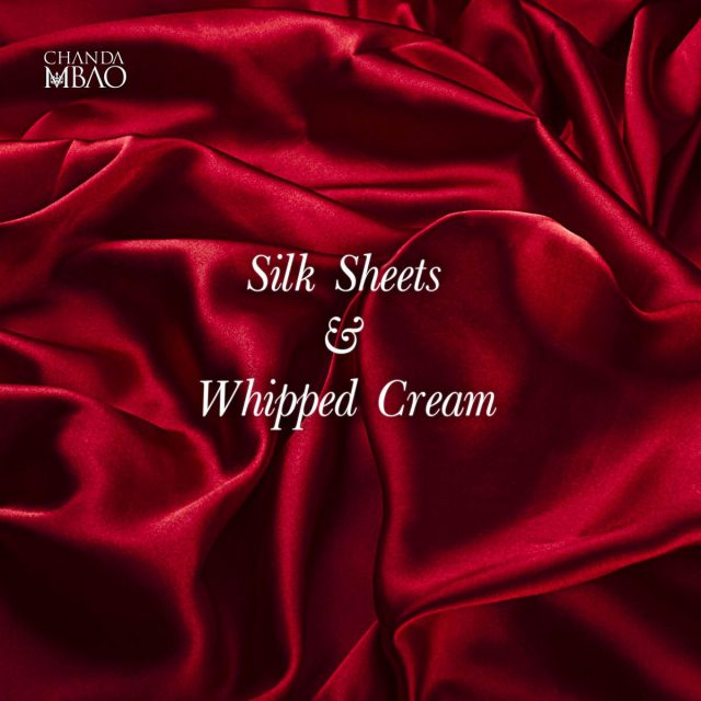 Silk Sheets & Whipped Cream