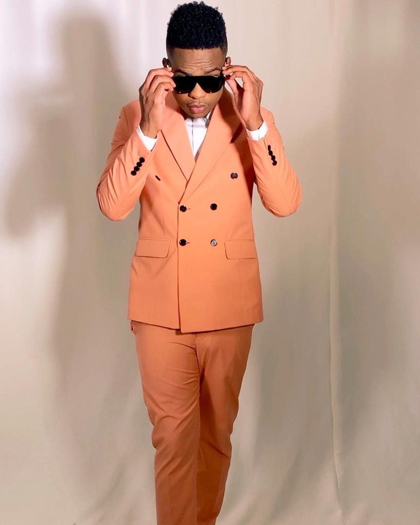 How To Be A Successful Music Artiste In Zambia - Bobby East