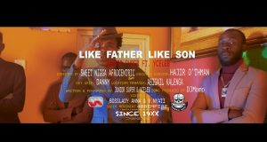 """Junior Super ft. Y Celeb - """"Like Father Like Son"""" Video"""
