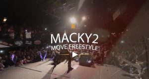 "Macky 2 - ""Move FreeStyle"" Mp3 & Video"