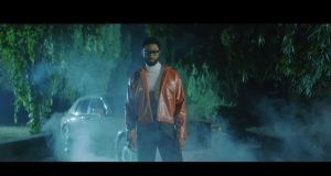 """Ric Hassani - """"Thunder Fire You"""" Video"""