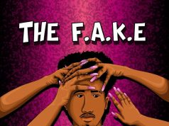 """THE F.A.K.E – """"On My Mind"""" Download"""