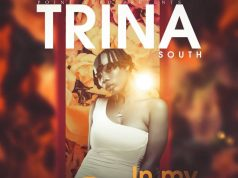 Trina South - 'In My Dreams'