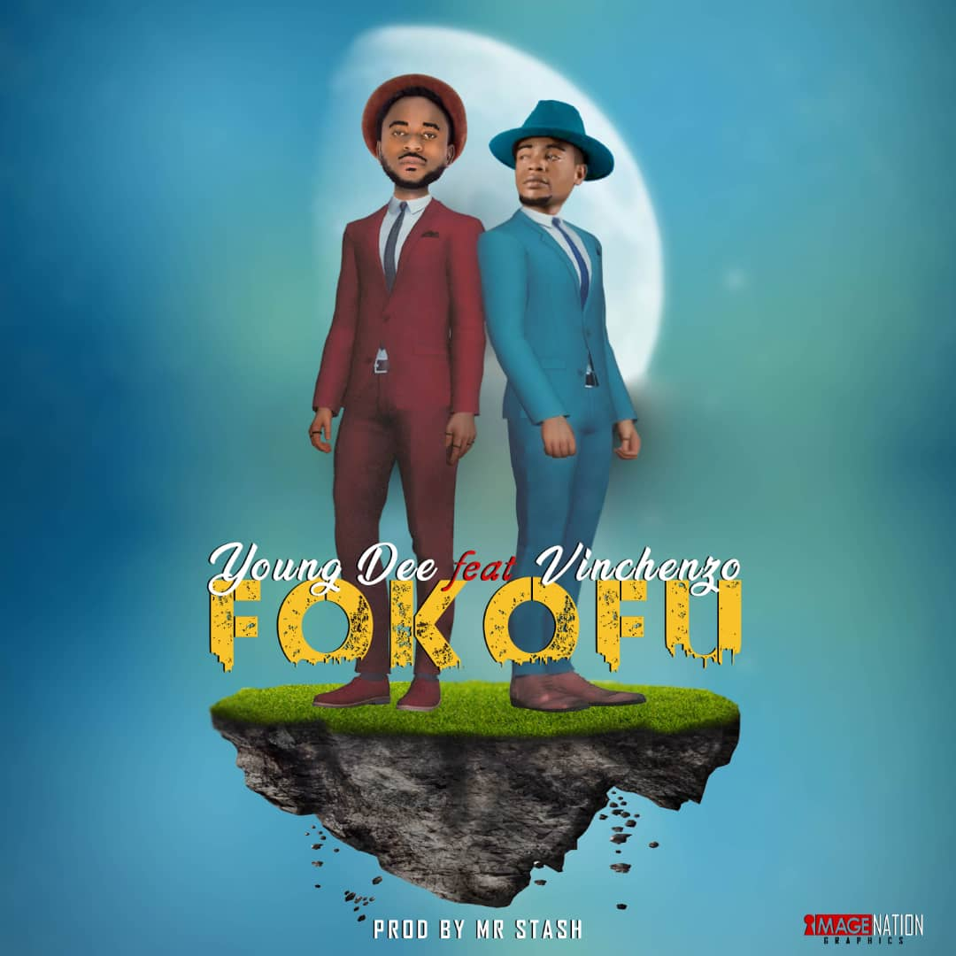 """DOWNLOAD MP3: Young D Ft. Vinchenzo -""""Fokofu"""" (Prod. By Mr Stash)"""