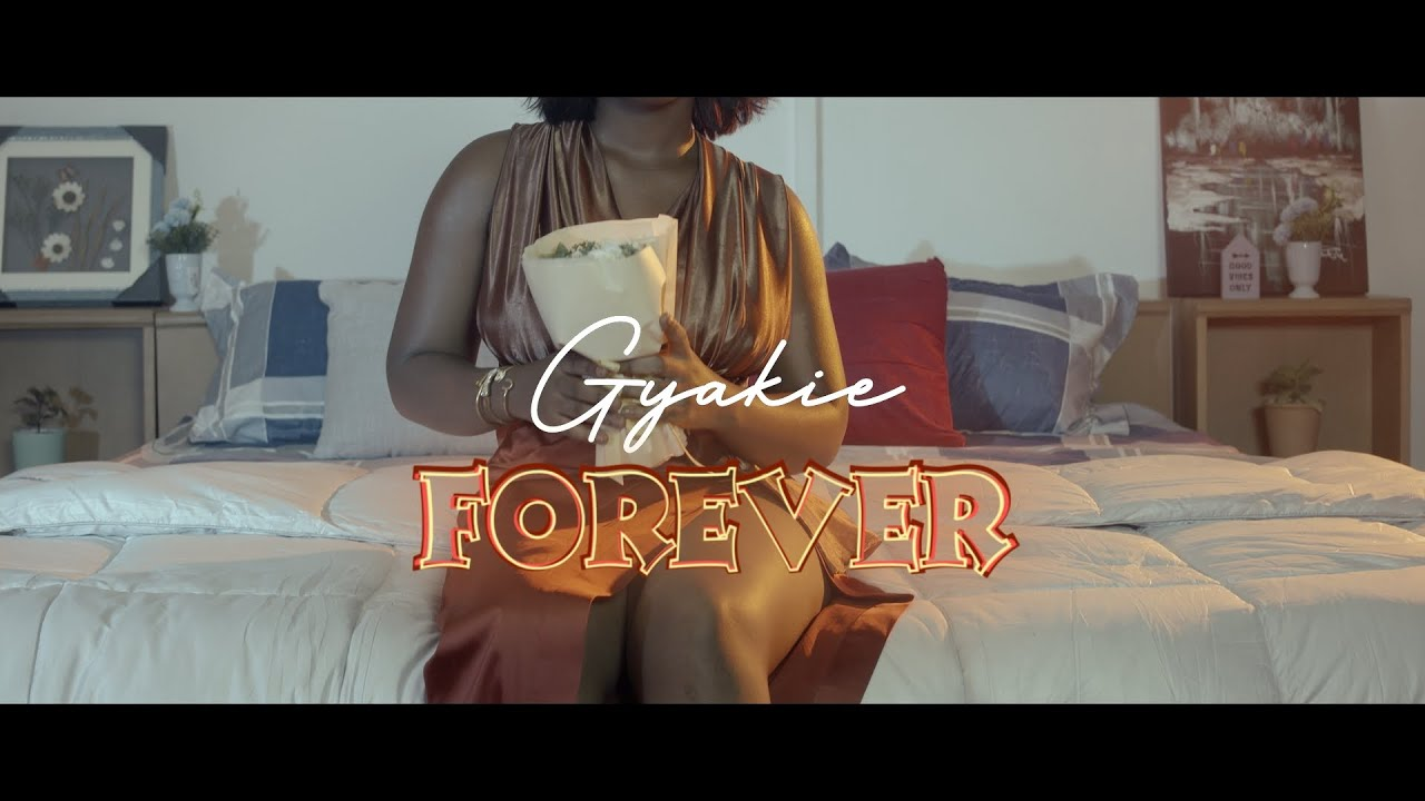 """Gyakie – """"Forever"""" Video"""