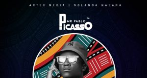 """Picasso - """"Mutima"""" (Prod. By Electric Hands) Mp3"""